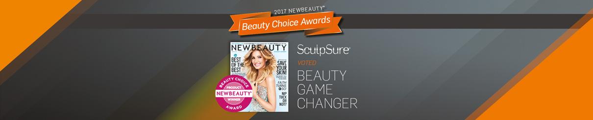 Beauty Choice Award