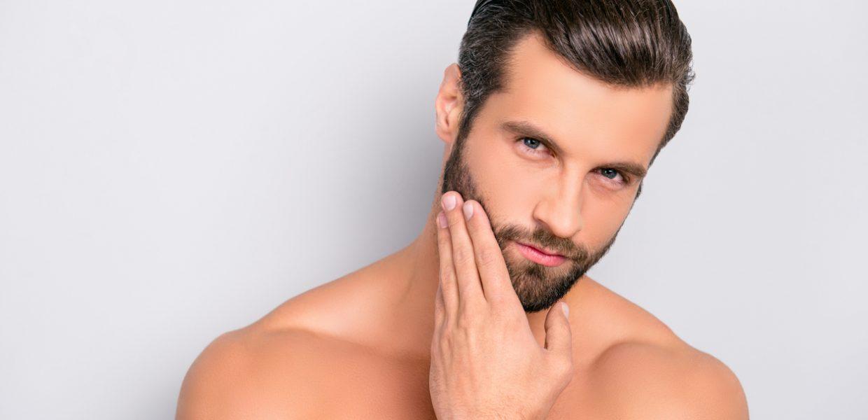 Ästhetische Behandlungen für Männer | Dr. Kors Berlin