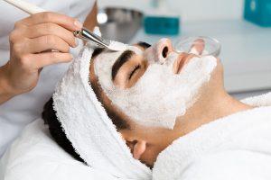 Peeling für ein schönes Hautbild